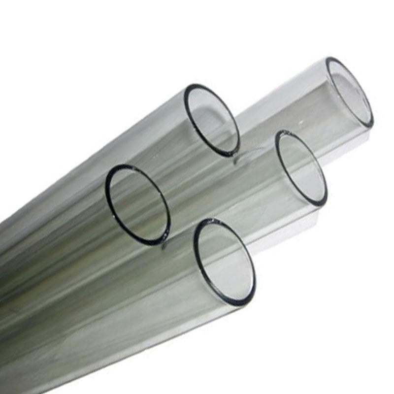 Изготовление стеклянных трубок