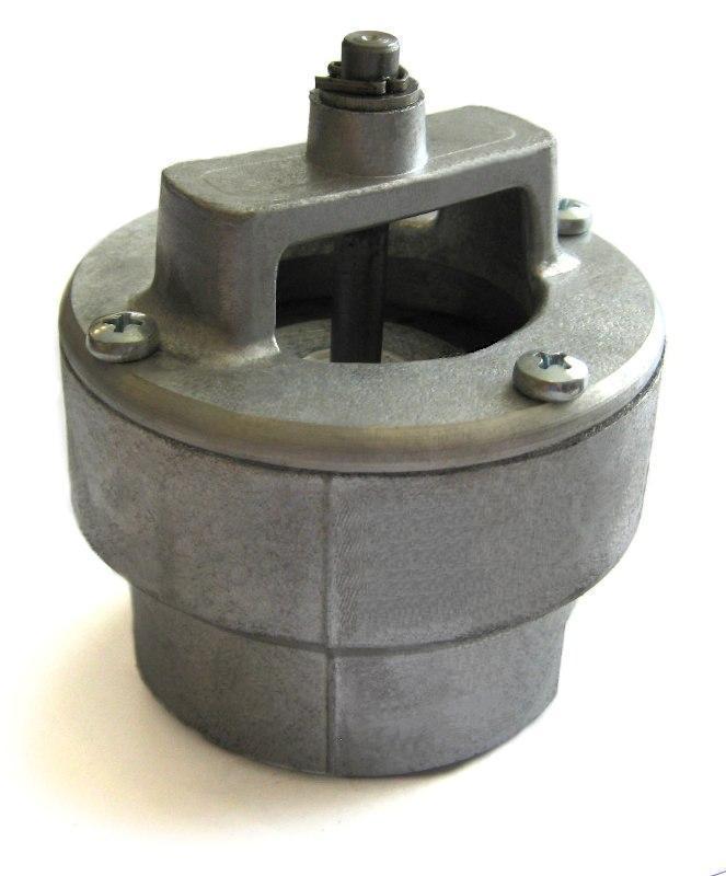 КП-50 Клапан приемный